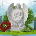 Ритуальные услуги - памятники