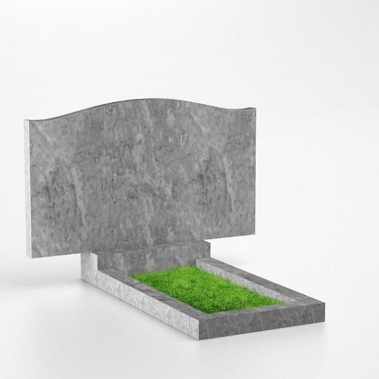 Мраморный памятник 2