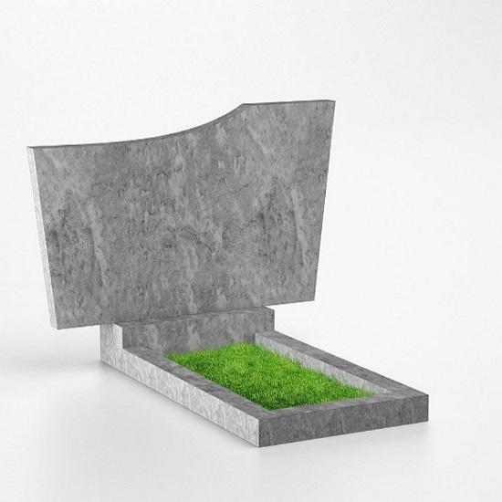 Мраморный памятник 4