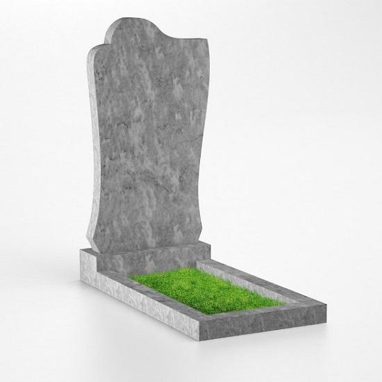 Мраморный памятник 5